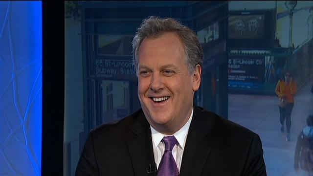 This Week: Michael Kay & Neal Shapiro