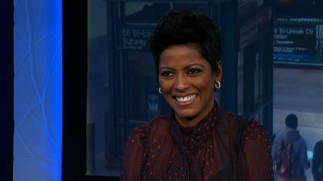 Tamron Hall/James Kaplan