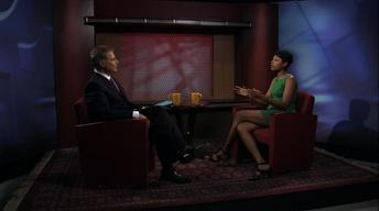 One-on-One with Steve Adubato June 17, 2012