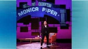 Monica Piper/ Susan Scherreik/ Dr. Bonita Stanton