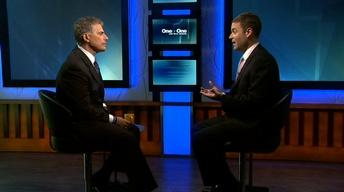 One-on-One with Steve Adubato  Ep.273