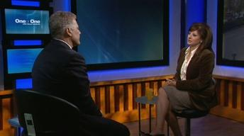 One-on-One with Steve Adubato, December 22, 2012