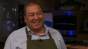 Senator Kevin O'Toole on Pasta & Politics