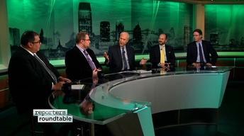 Christie's undercard debate