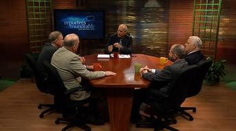 Columnists Roundtable