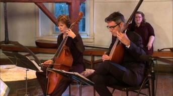 Chatham Baroque at Raritan River Music Festival