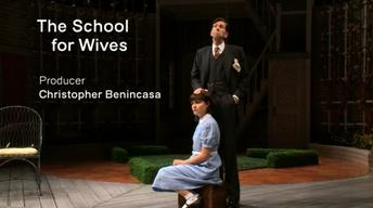 The School for Wives at Two River Theater