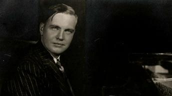 NJSO plays McConkey's Ferry by George Antheil