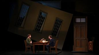 The Understudy at McCarter Theatre