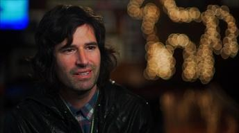 Pete Yorn at The Stone Pony