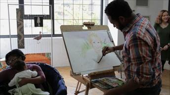 Hoboken Artists' Studio Tour
