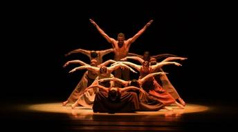 Alvin Ailey's Second Home
