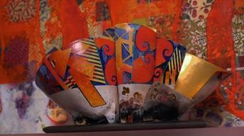 Bennett Bean, Ceramic Artist