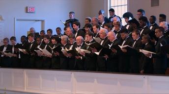 David Wroe Conducts Carmina Burana