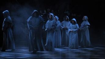 Hunchback at Paper Mill Playhouse