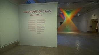 The Shape of Light at the Newark Museum