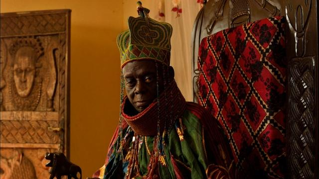 Royals & Regalia: Inside the Palaces of Nigeria's Monarchs