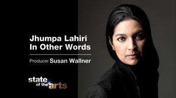 Jhumpa Lahiri: In Other Words