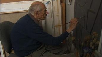 Will Barnet, Artist