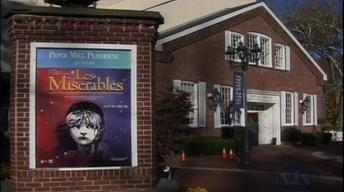 Les Misérables at the Paper Mill Playhouse