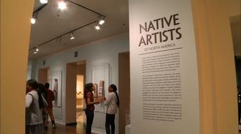 Native Artists of North America