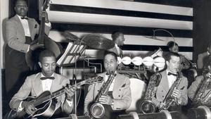 Jazz in the Key of Ellison