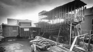 Kea's Ark at Gallery Aferro