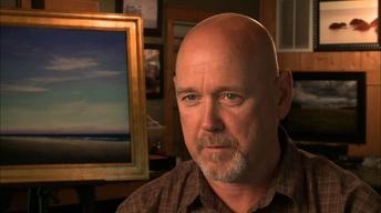 Stan Sperlak, artist