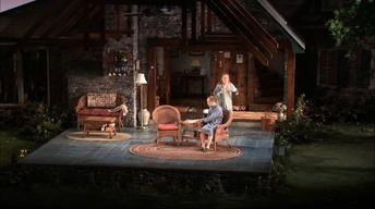 """Vanya and Sonia and Masha and Spike""at the McCarter Theatre"