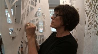 Pat Brentano, artist