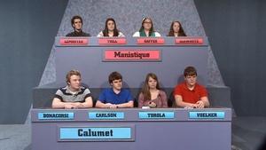 3718 Manistique vs Calumet
