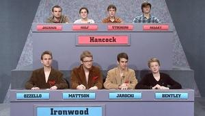 3738 2015 Semi-Final 2: Hancock vs Ironwood
