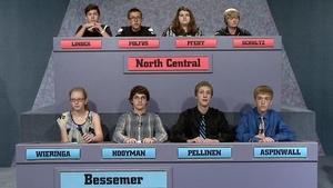 3803 North Central vs Bessemer