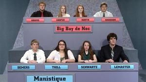 3804 Big Bay de Noc vs Manistique