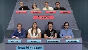 3835 2016 Quarterfinal 3: Escanaba vs Iron Mountain