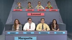 3836 2016 Quarterfinal 4: Ironwood vs Marquette