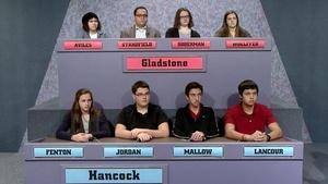 3909 Gladstone vs Hancock