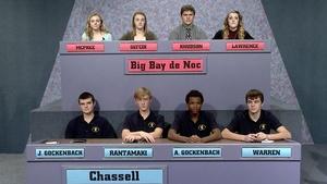 3911 Big Bay de Noc vs Chassell