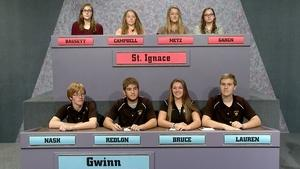 3914 St. Ignace vs Gwinn