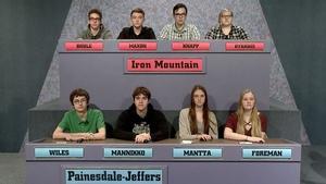3915 Iron Mountain vs Painesdale