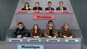 3916 Menominee vs Manistique