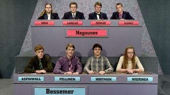 3921 Negaunee vs Bessemer