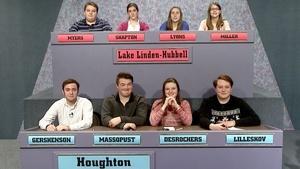 3923 Lake Linden vs Houghton