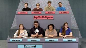 3924 Republic-Michigamme vs Calumet