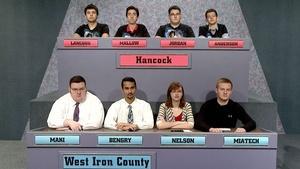 3925 Hancock vs West Iron County
