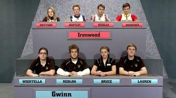 3927 Ironwood vs Gwinn