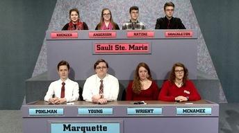3929 Sault Ste. Marie vs Marquette