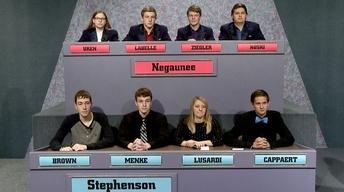 3931 Negaunee vs Stephenson