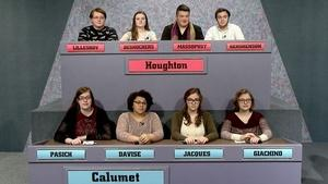 3932 Houghton vs Calumet