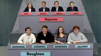 3936 Negaunee vs Houghton